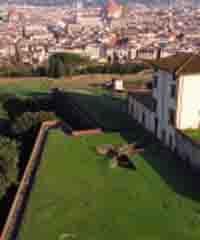 Fortezza di San Giovanni o Fortezza da Basso
