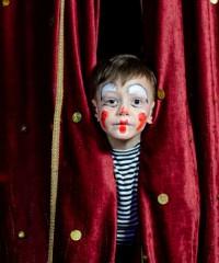 Prometeo: spettacolo per bambini di Agrupación Señor Serrano