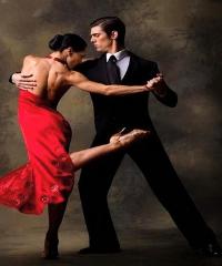 Spettacolo di danza e musica