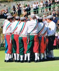 Festa di San Luigi IX