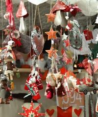 Fiera di Natale a Forlì