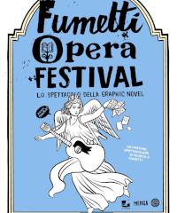 Fumetti Opera Festival a Pesaro
