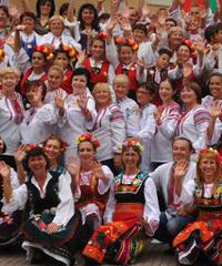 Festival Le Spiagge d'Italia, International Dance and Song Festival