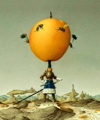 Le immagini della Fantasia, la mostra internazionale di illustrazione