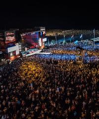 Torna il Festival Show: una nuova stagione di musica e divertimento