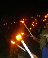 Festa delle Torce