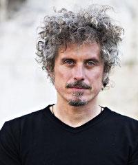 Niccolò Fabi in concerto live al tramonto @Peltuinum