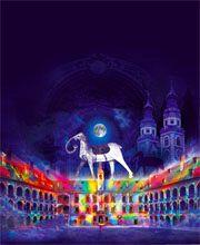Il sogno di Soliman, la straordinaria storia dell'elefante di Bressanone