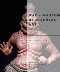 Connessioni d'arte: visite guidate online al MAO di Torino