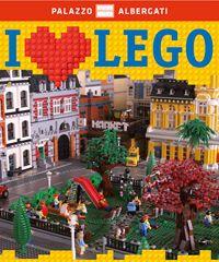 Lego, i celebri mattoncini colorati arrivano a Palazzo Albergati