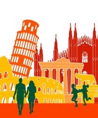 Le Giornate FAI d'Autunno 2020 a Pisa