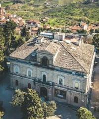 Visita virtuale al Museo Archeologico Nazionale d'Abruzzo - Villa Frigerj