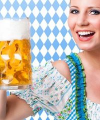 Oktoberfest Bologna: weekend con birra e specialità bavaresi