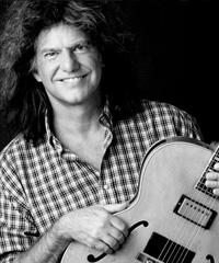 Pat Metheny Trio: l'icona della chitarra torna in Italia