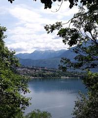Blue Lakes Festival