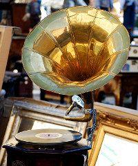 El Mercatel su la Martesana, vintage e curiosità
