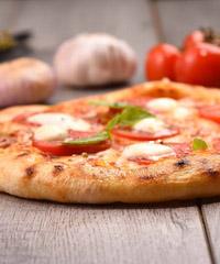 Campionato Mondiale di Pizza Piccante a Scalea
