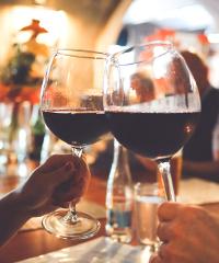 Festa del vino 2019 a Castelnuovo Don Bosco