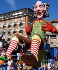 Il Carnevale di Vercelli
