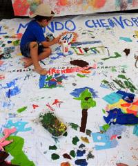 NiNiN Festival, festival a misura di bambini