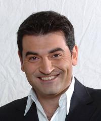 """ax Giusti e Piero Massimo Macchini in """"Fratelli cugini"""""""