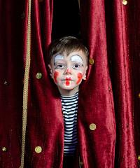Bambulatorio: appuntamenti per bambini con il Teatro Villa Pamphilj