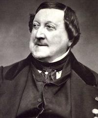 Mostra su Gioacchino Rossini e la cultura musicale tra '700 e '900
