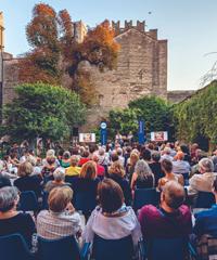 Festivaletteratura di Mantova presenta la 25a edizione