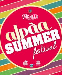 Alpaà 2020 - concerti, mostre d'arte e d'artigianato