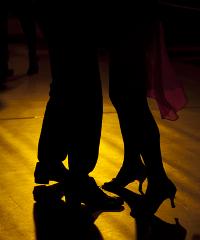 """""""Le parfum du Jazz et du Tango"""" con Tosti e Martinelli"""
