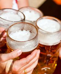 Finché c'è birra c'è speranza