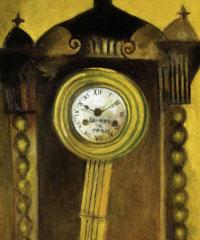 Esposizione monografica su Marc Chagall a Palazzo Rovella