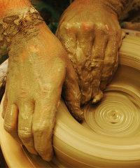 Mostra Mercato della Ceramica e dell'Artigianato Locale