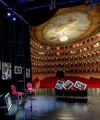 Concerto virtuale con Keith Jarret e l'Art Ensemble of Chicago