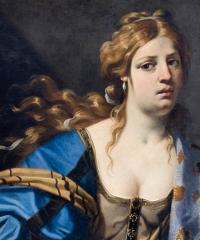 Corrispondenze barocche in Galleria