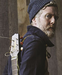 Glen Hansard torna in concerto