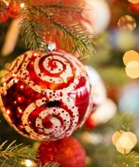 """""""Una volta è Natale"""