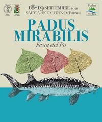Padus Mirabilis, la festa del Po