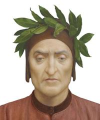 300 opere raccontano Dante nell'arte dal '200 al '900