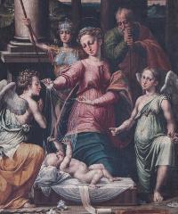 Ad Urbino la mostra