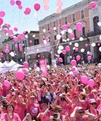 Race for the Cure 2020: a Bari si corre insieme a tutta Europa