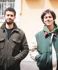 Ferrario e Ravenna in tour con lo show tratto dal podcast fenomeno del momento