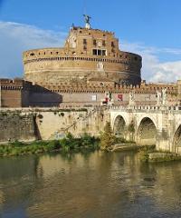 Voti e Voci del Castello: storie e racconti su Castel Sant'Angelo