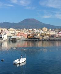 Vesuvio, la nuova alba: una nuova mostra al MAV