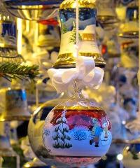 Il Villaggio di Natale di Solara Garden Center