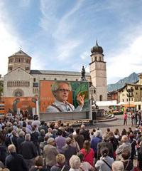 A Trento ritorna il Festival dell'Economia