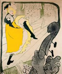 Villa Reale celebra la Belle Epoque con 150 opere di Lautrec