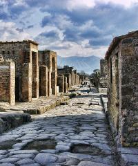 Visita virtualmente gli Scavi di Pompei
