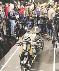 Motor Bike Expo, le fiera delle moto a Verona