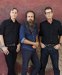 Calexico e Iron and Wine in concerto assieme